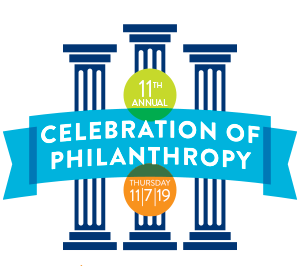 11th annual Celebration of Philanthropy